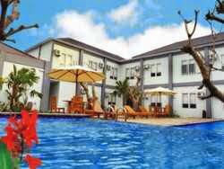 Hotel Bintang 3 di Lombok - Grandroyal Bandara International Lombok BIL Hotel