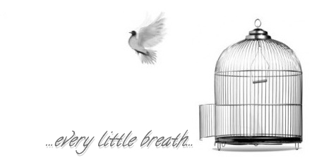 every little breath
