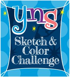 I won YNS Challenge#86