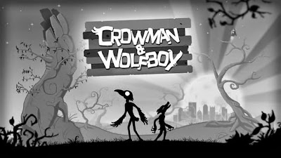 Crowman & Wolfboy Hack