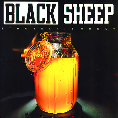Black Sheep – Strobelite Honey (CDS) (1992) (FLAC + 320 kbps)