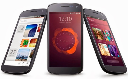 Ubuntu smartphones to cost between $200 and $400