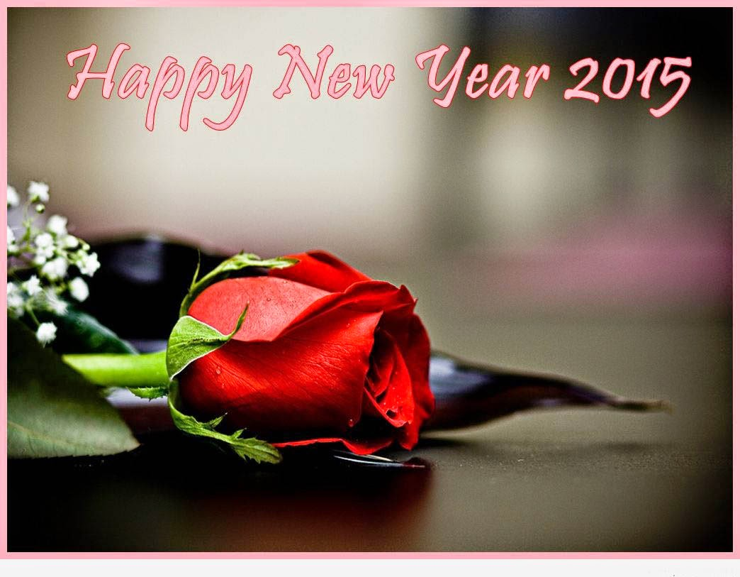 Top Class New Year 2015 Images – Download Latest Pictures For New