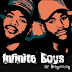 Infinite Boys feat. Rocker Fellaz & Zinhle - Monica (Original Mix) [Afro House] [Baixa Agora]