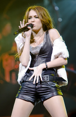 Miley Cyrus 2011 Pictures