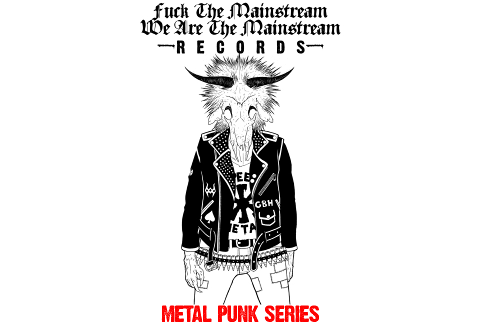 METAL PUNK SERIES