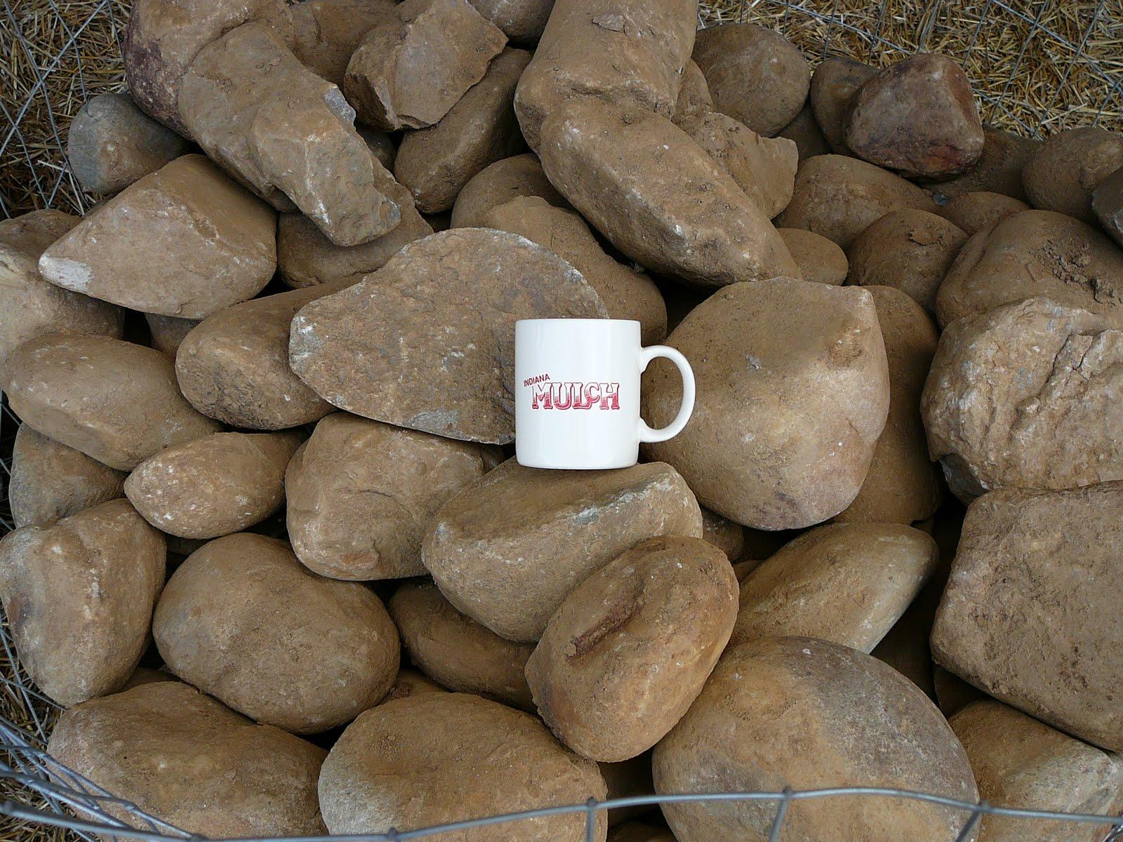 Indiana Mulch Amp Stone LLC Quot Productsquot Decorative Landscape Stone