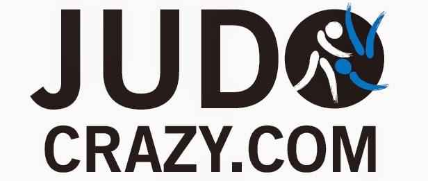 Judo Crazy