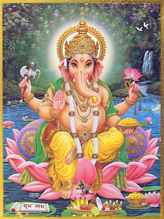 siddhivinayak hd wallpaper download