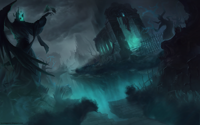 Shadow Isles lmht