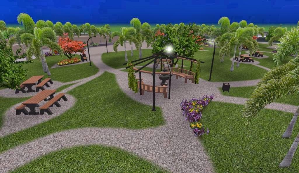 Fotos dise o y decoraci n de jardines y espacios verdes for Diseno de jardines 3d 7 0 keygen