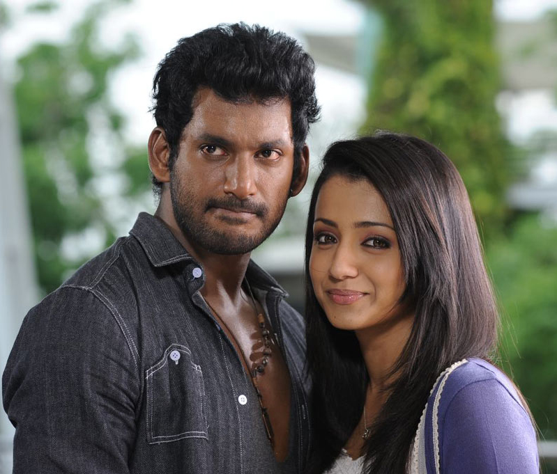 Samar Movie Stills