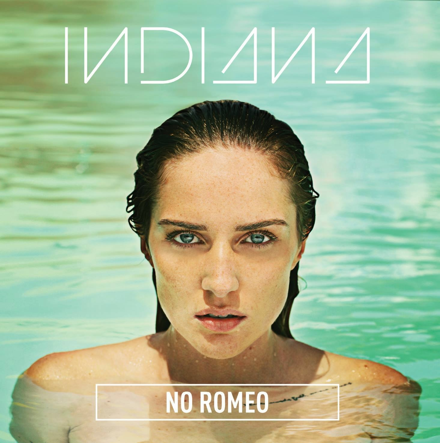 Indiana No Romeo