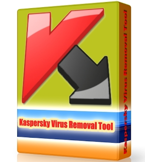 Download Kaspersky Virus Removal Tool 11.0.1.1245 DC 02.02.2014 Free Software Portable