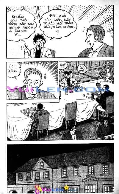 Jindodinho - Đường Dẫn Đến Khung Thành III Tập 66 page 41 Congtruyen24h