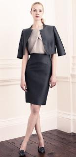 Bloom Jacket & Skirt