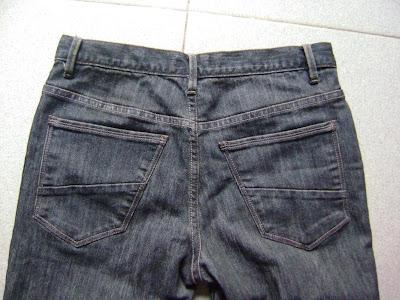Thanh lý lô 80 áo thun và 50 quần jean hàng VNXK