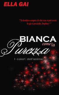 BIANCA COME LA PUREZZA - Ella Gai