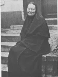 Ἁγία Μαρία Σκόμπτσοβα (1891-1945)