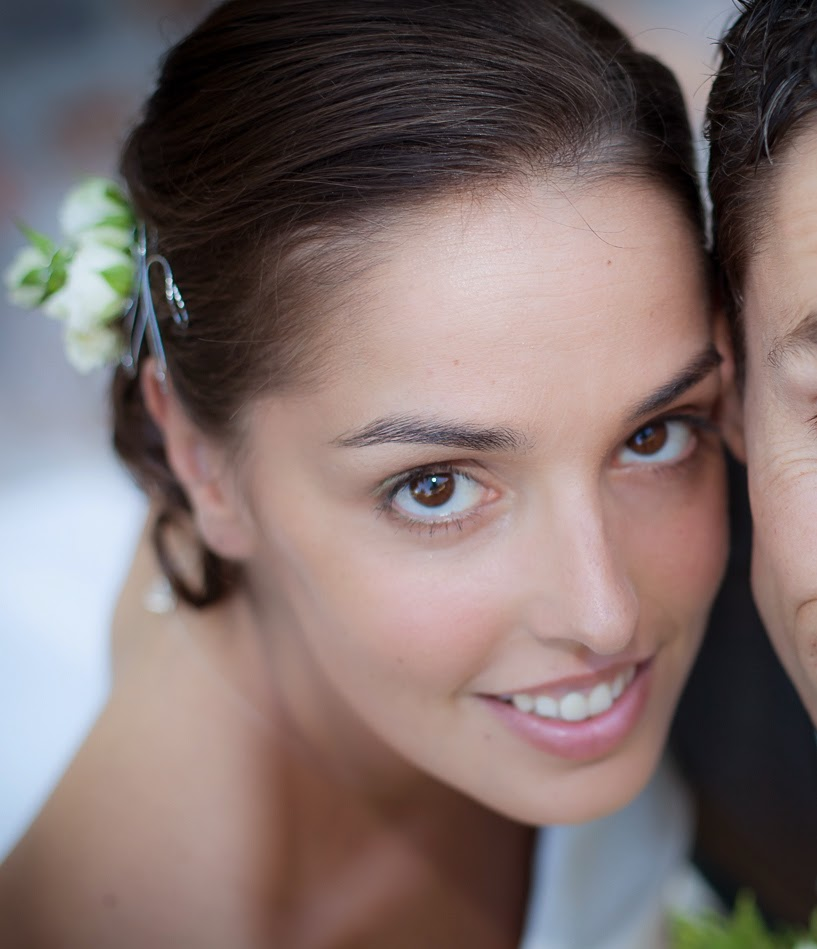 Maquillage nude nataly mariage coiffure maquillage var 83 - Maquillage nude mariage ...