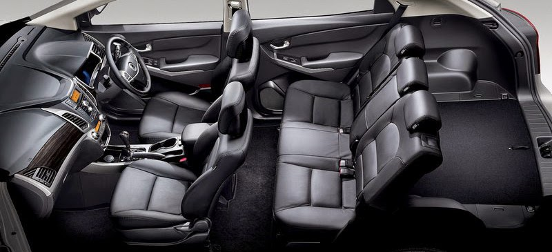 SsangYong Korando, 2014, Automotives Review, Luxury Car, Auto Insurance, Car Picture
