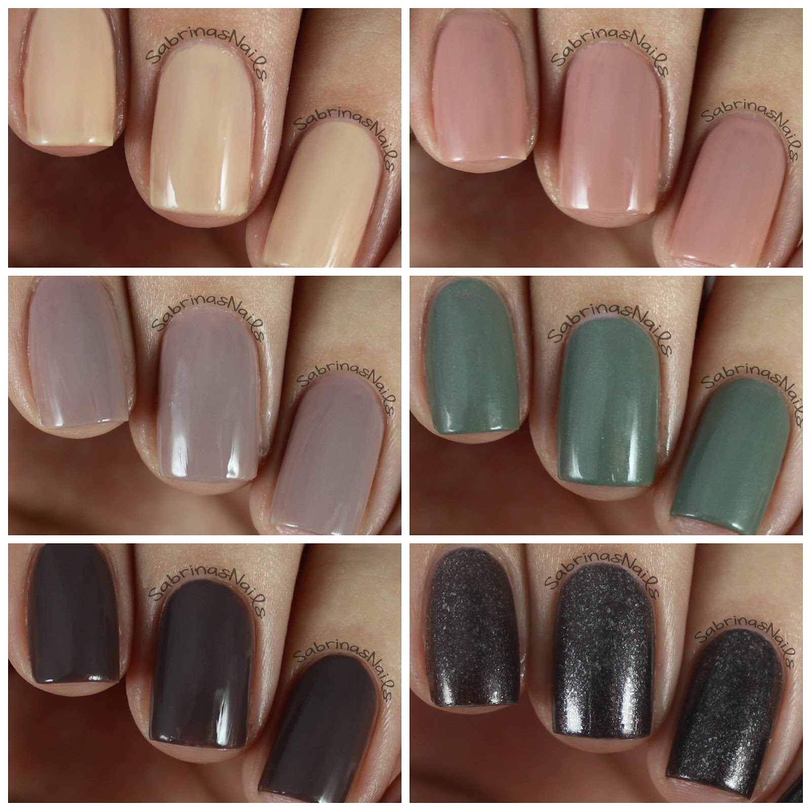Precision Nail Lacquer Polishes Are All Eco Friendly 3 Free And Cruelty Of My Swatches Shown Without Base Coat One Top