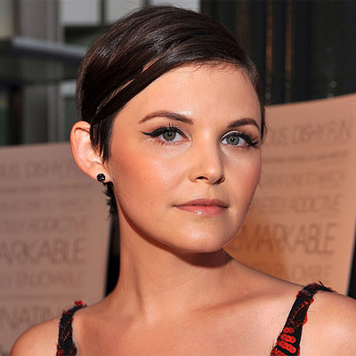 ginnifer goodwin weight loss before and after. ginnifer goodwin short hair