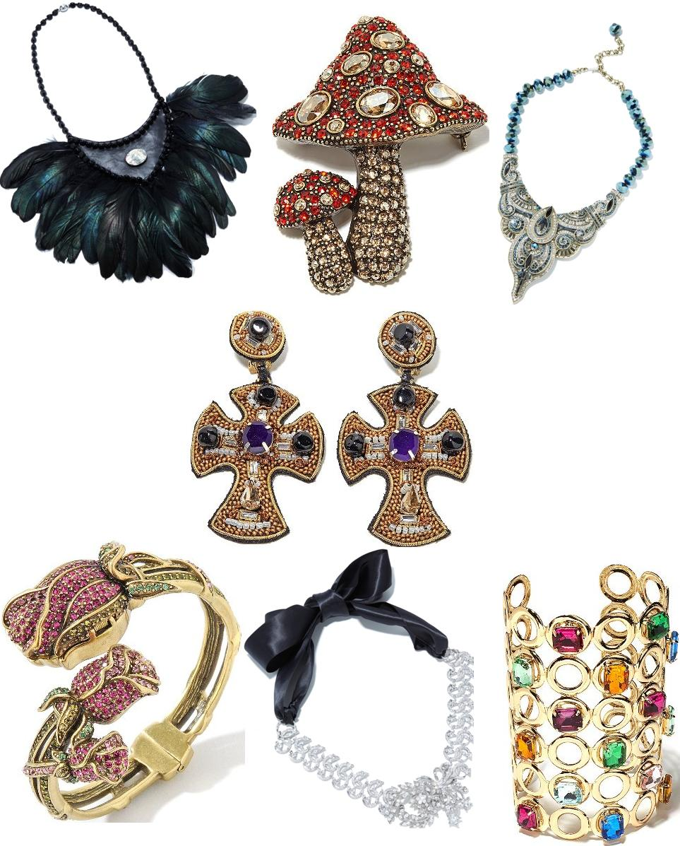 The Maleficent Jewelry Collection At HSN