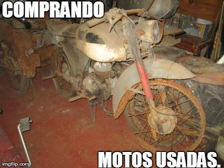 Consejos para motos usadas