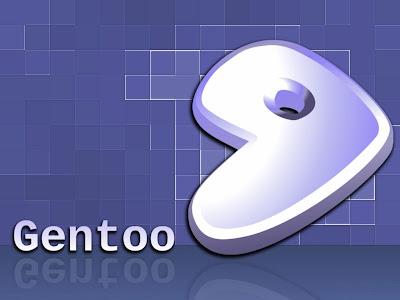 Gentoo Linux Wallpapers