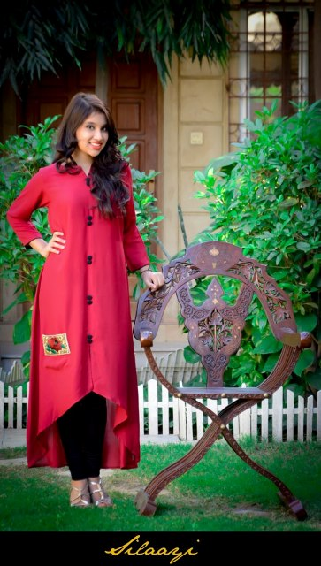 Silaayi Casual Wear dresses 2013 for Women