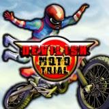 Devilish Moto Trial   Juegos15.com