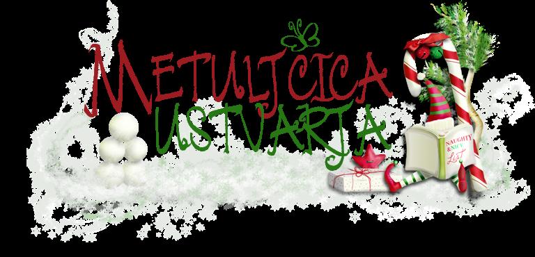 Veseli december pri Metuljčici