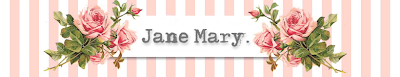 All about Jane Mary