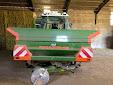 Amazone ZA-M Profis hydro spreader