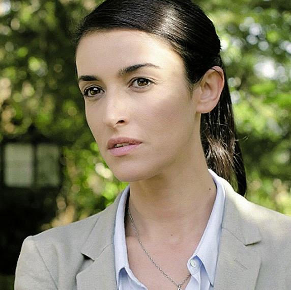 Devicio bajo sospecha for Blanca romero filmografia