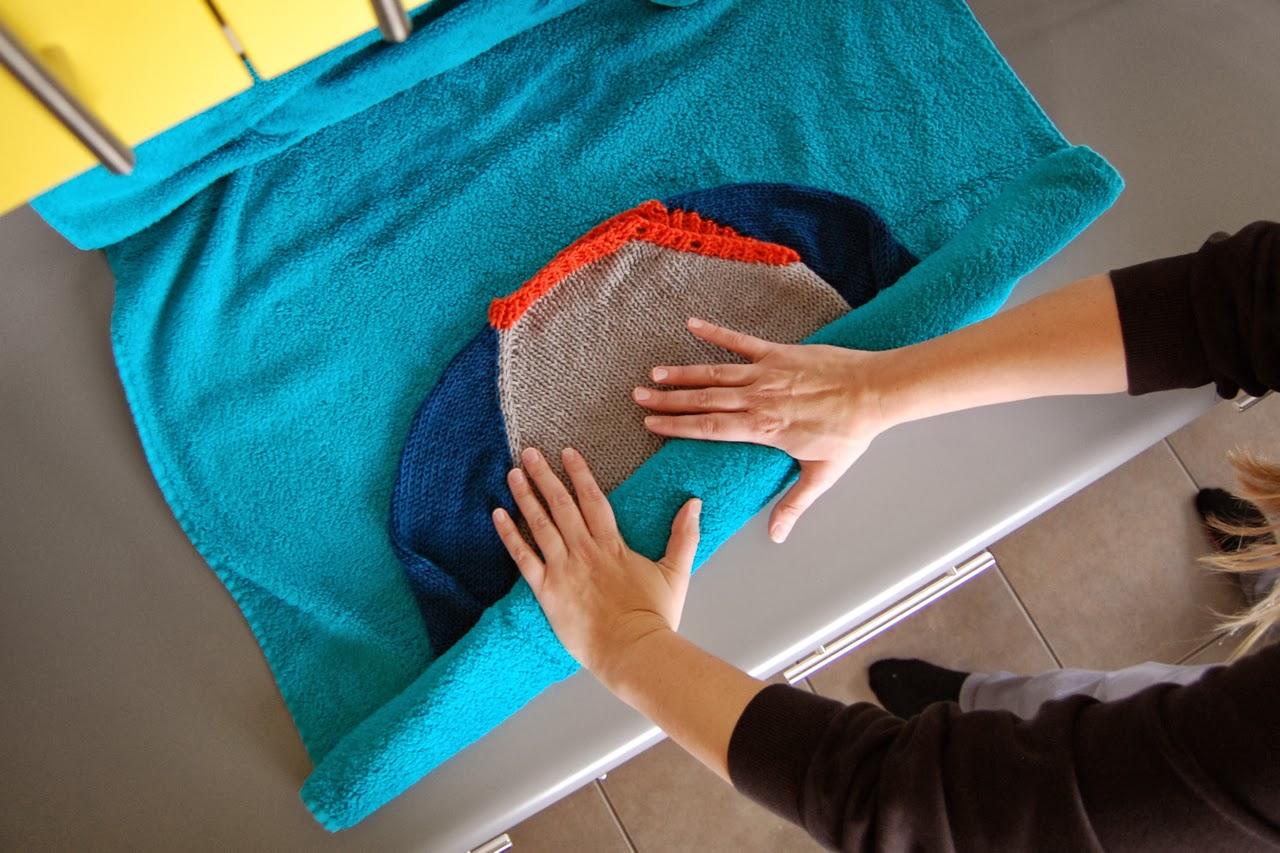 Как сделать чтобы не кололась шерстяная кофта