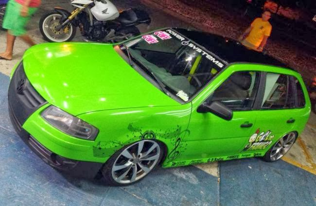 Os Tops Dj's e Som Automotivo Do Brasil: Novo Gol Do Frango 2014