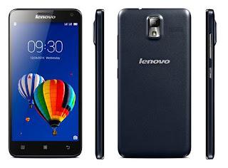 Harga Lenovo S580 Terbaru, Spesifikasi Layar 5.0 inch IPS LCD