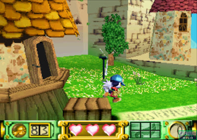 aminkom.blogspot.com - Free Download Games Klonoa : Door to Phantomile