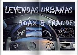 LEYENDAS, HOAX & FRAUDES