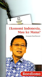 Buku Ringan-penting dari Wapres RI Prof Boediono