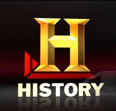 VISITE ESTA PÁGINA COM MATÉRIAS PRODUZIDAS POR HISTORY CHANNEL E AQUI POSTADAS POR BURACO NEGRO.