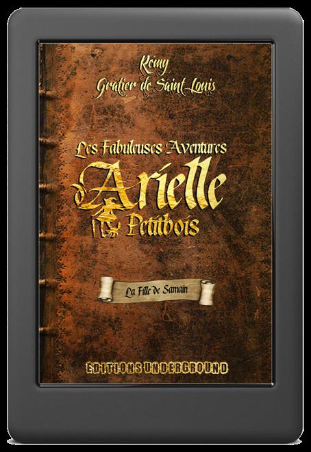 Commander ce roman en e-Book