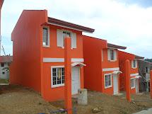 Camella Homes Talamban Cebu City