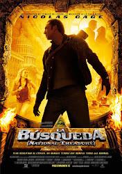La búsqueda  (2004)
