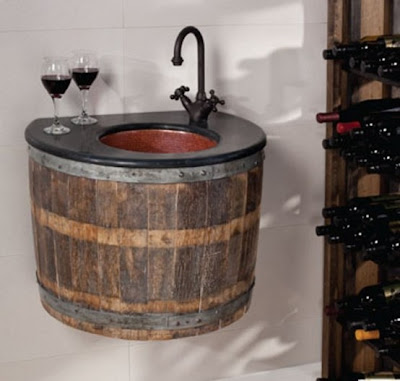 Creative and Cool Ways To Reuse Old Barrels (17) 10