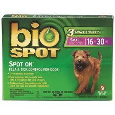 Bio Spot Coupon