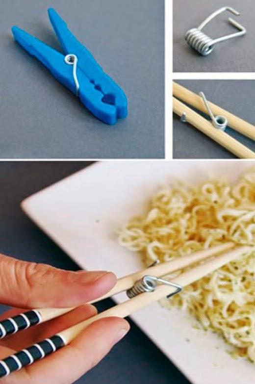 Jeito fácil para comer comida japonesa - Publicitário13