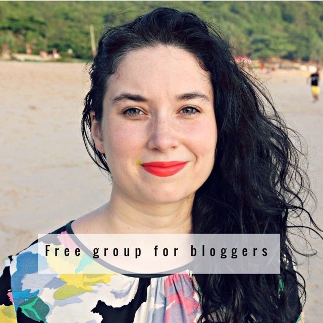 Are you a blogger?
